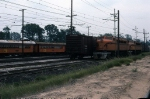 Michigan City Yard